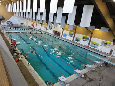 location contact mary wayte swimming pool